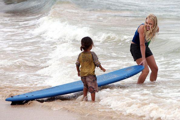 Soul Surfer Racerback Dress