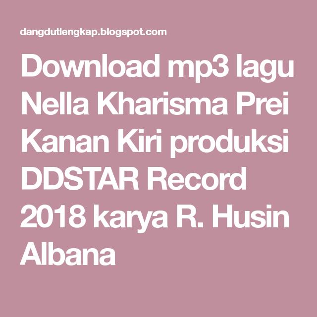 Kumpulan Lagu Nella Kharisma Mp3 Lagu