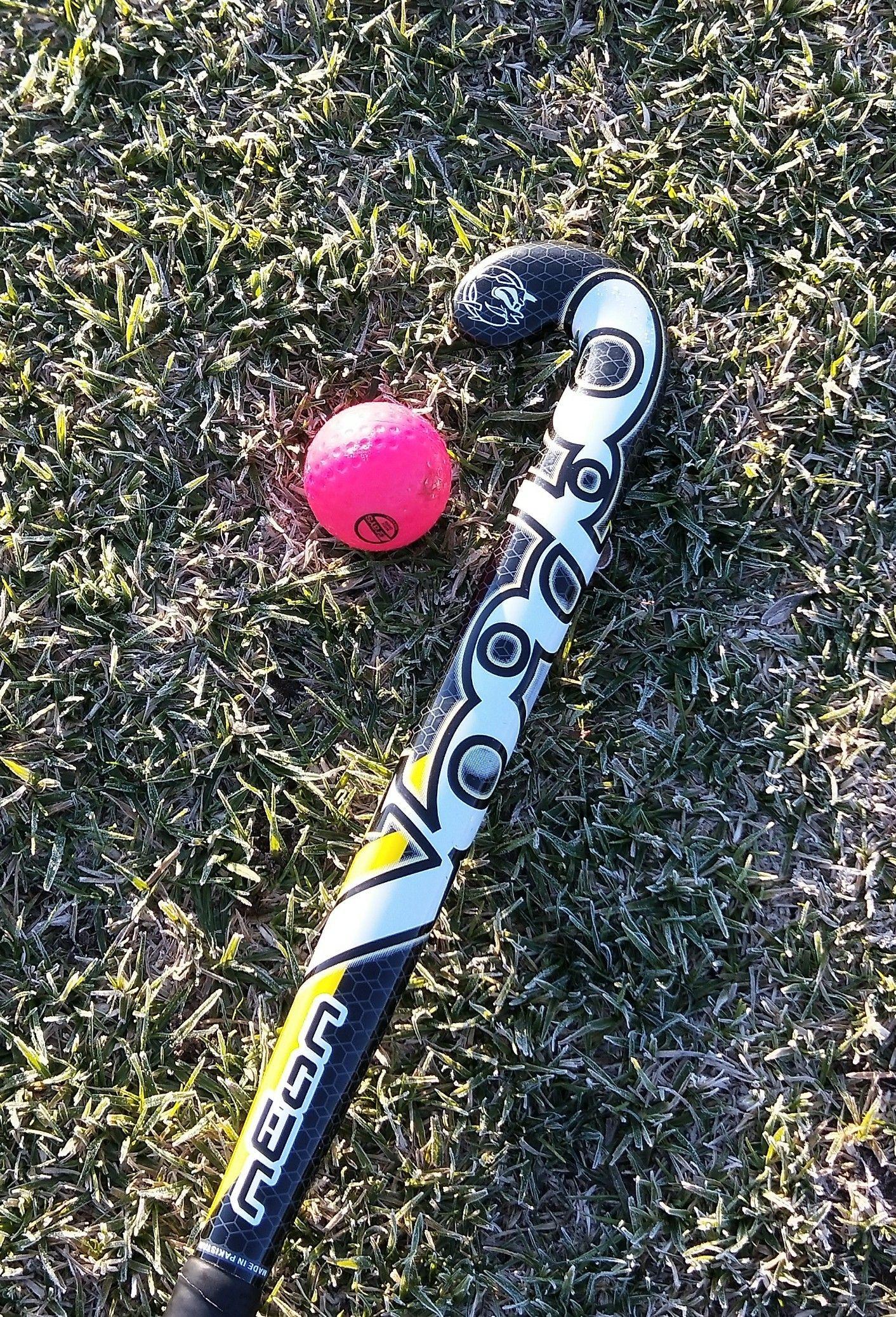 My Voodoo Stick And Greys Ball Field Hockey Feild Hockey Hockey