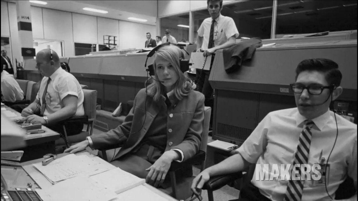 Poppy Northcutt Helped Apollo Astronauts Business Insider Apollo Space Program Oral History Project Nasa Apollo