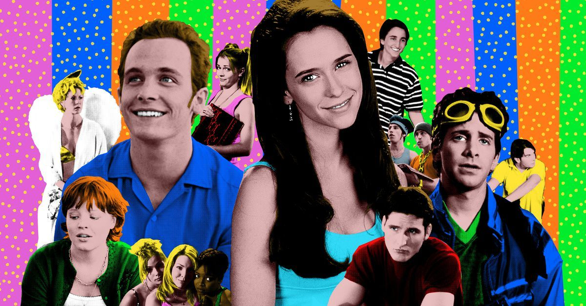 The Beer Has Not Gone Bad: How Cant Hardly Wait Became a Teen Cult Classic