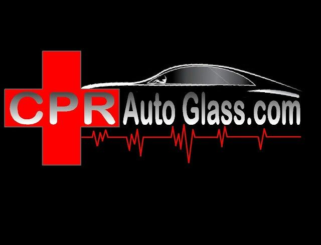 Auto Glass Replacement Quote Cpr First Logo  Cpr Auto Glass Repair  Pinterest  Glass Repair .