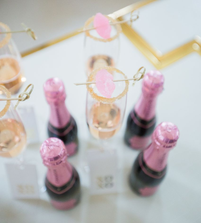 Valentine's Day Cocktails - Fashionable Hostess | Fashionable Hostess