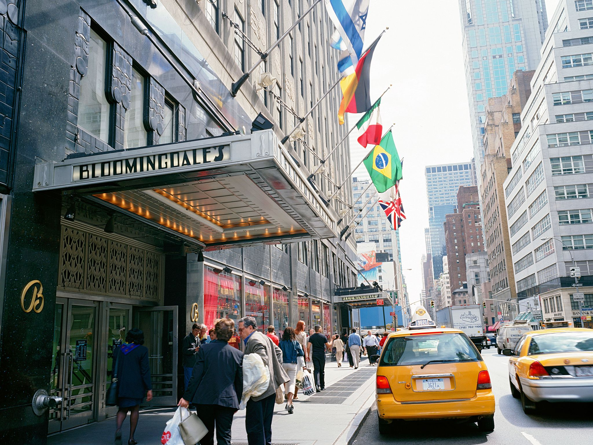 10 Things You Didn't Know About New York City