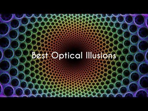 optical illusions youtube # 84