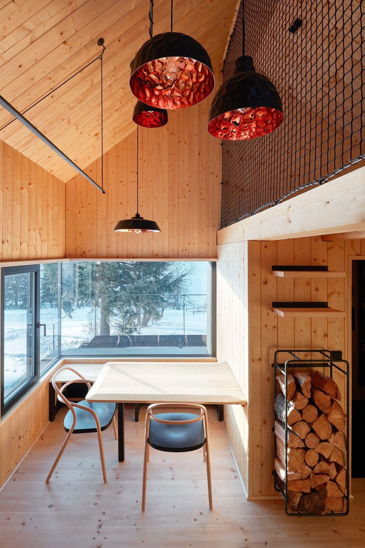 Kleine Hütte im Riesengebirge Ferienhaus in Tschechien