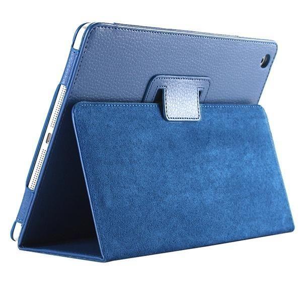 Ipad Mini Case Matte Soft Flip Cover Smart Stand Lederhulle Ipad Mini Und Ipad Hulle