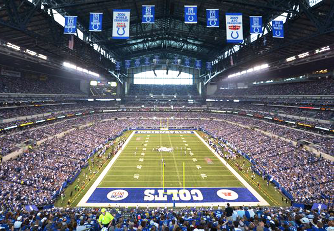 Watch Indianapolis Colts vs Tennessee Titans Live