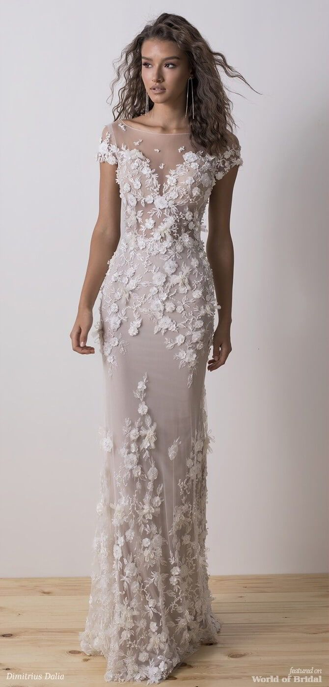 Dimitrius dalia wedding dresses diamond collection pinterest