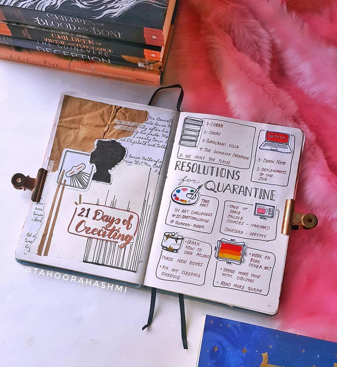 Pin On Art Journal