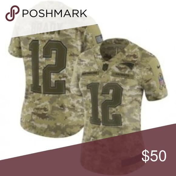 Women New England Patriots Tom Brady 12 Jersey In 2020 Tom Brady Jersey Jersey Clothes Design
