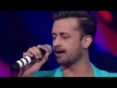 Atif Aslam Songs Main Rang Sharbaton Ka Tu Jaane Na Kun Faya Kun Atif Aslam Live Performance Youtube Atif Aslam Songs Mp3 Song Download