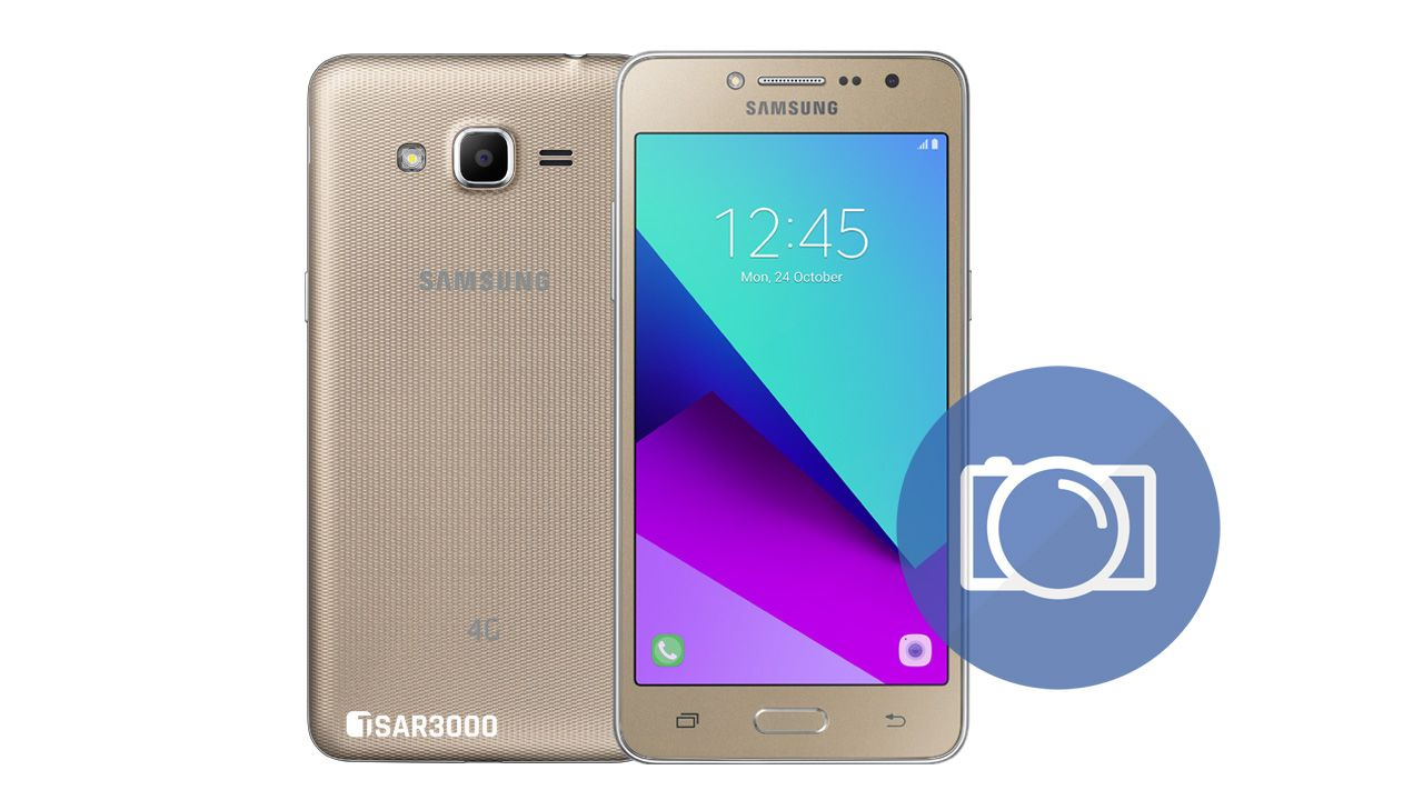 How To Take A Screenshot On Samsung Galaxy J2 Prime