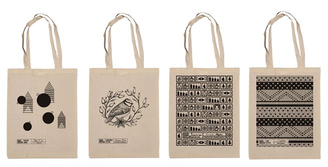 Super Channel bags