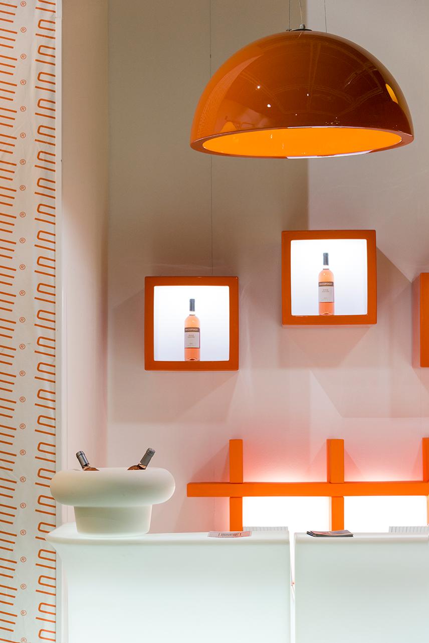 Margarita by slide  #margarita, #Slide, #DzineElements, #design, #italiandesign, #interiordesign, #inspirationinteriordesign, #orange,