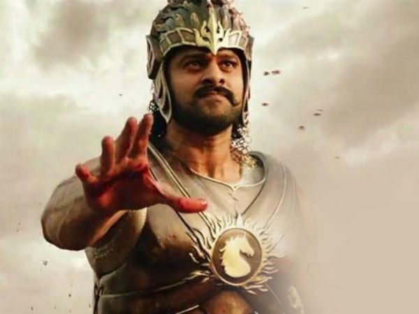 Baahubali 2 Hero Prabhas New Images Hd: Finally! The Release Date Of The Much-awaited Film