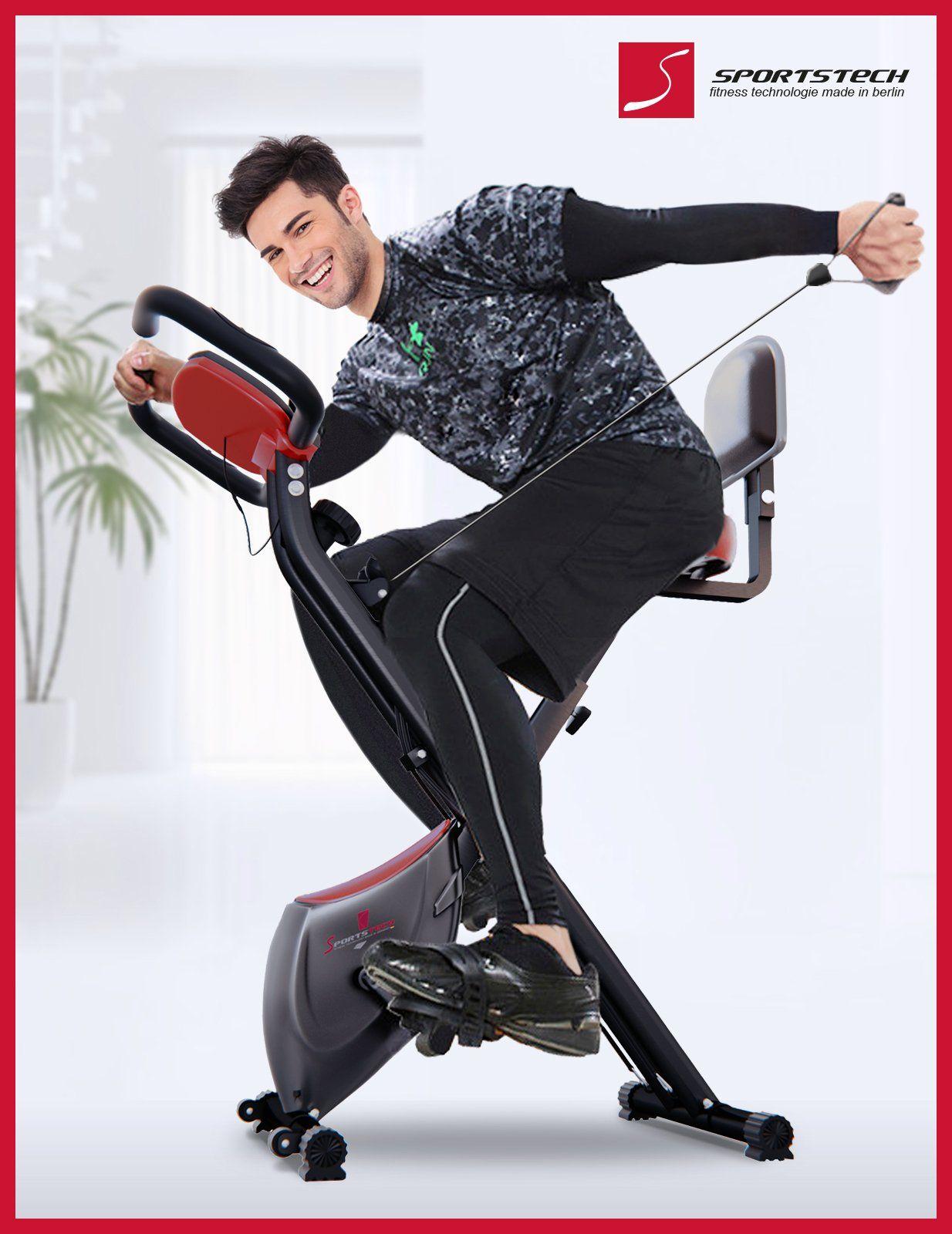 Sportstech F Bike X100 Amp X150 Fitnessbike X Bike Home Trainer