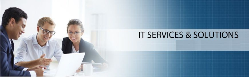 Aussietech, Inc is a full-service IT company, has dedicated a staff to provide outstanding IT services & solutions.