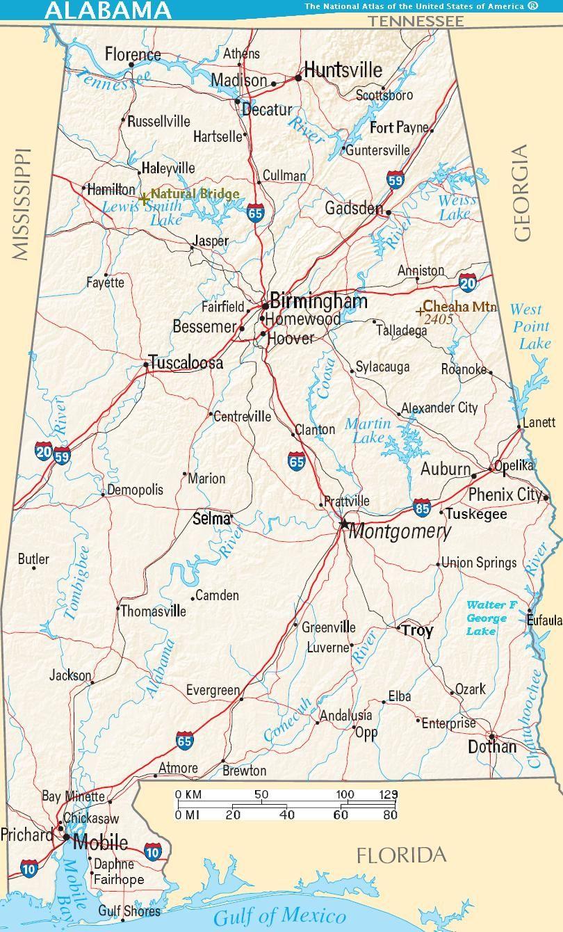 Alabama - Buscar con Google | EEUU | Pinterest | Buscar con google ...