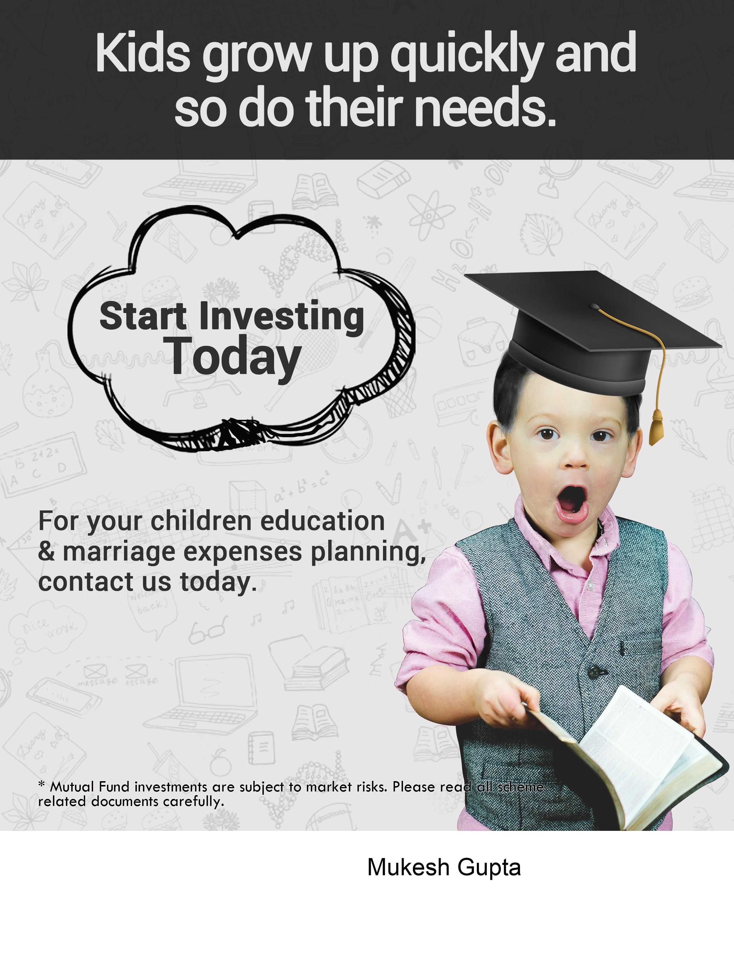 Plan Your Childs Bright Future With Wealthcare India Education Planner Cost Calculator Know About The Benefi
