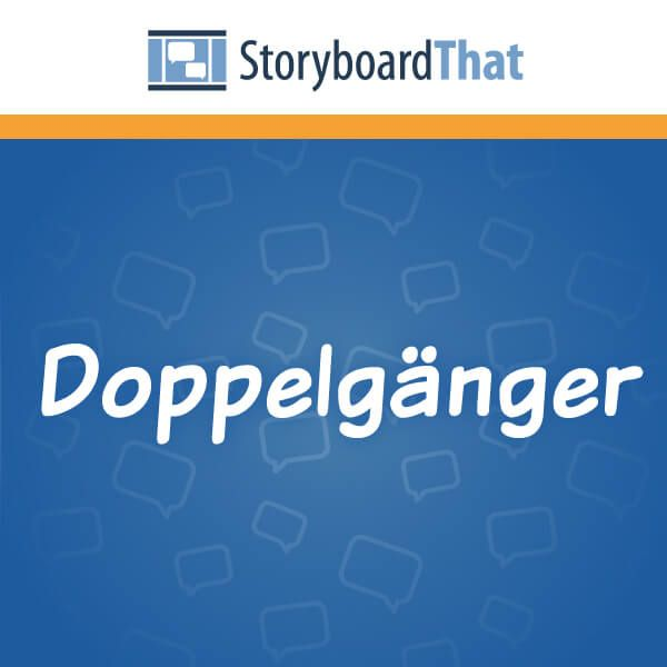 What Is A Doppelganger? Learn More About Literature Examples Of Alter Ego,  Evil
