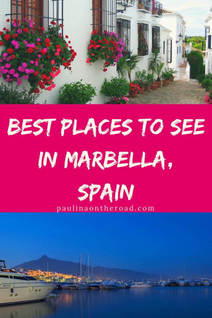 18 Exciting Places To Visit Near Marbella Spain Marbella Cool Places To Visit Best Cities In Europe