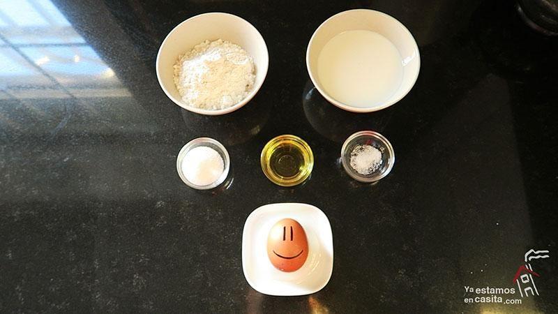 ¿Cómo hacer pancakes? | Cocinar en casa es facilisimo.com