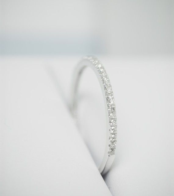 Swoon Dainty Delicate I Already Have It Shimansky Jewellers In South Africa Has The Exact Sam Diamond Wedding Bands Wedding Rings Simple White Topaz Jewelry