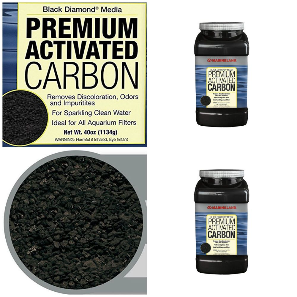 helpful BEST Activated Carbon Water Filter Bulk Media