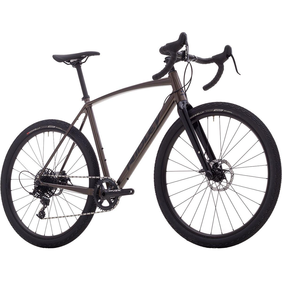 Ridley X Trail Apex 1 650b Complete Bike Bike Touring Bike