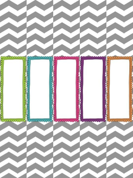 Make It Look Good! Organizational Freebie Binder for teachers