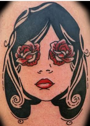 AmoPortfolio — Jackalope Tattoo