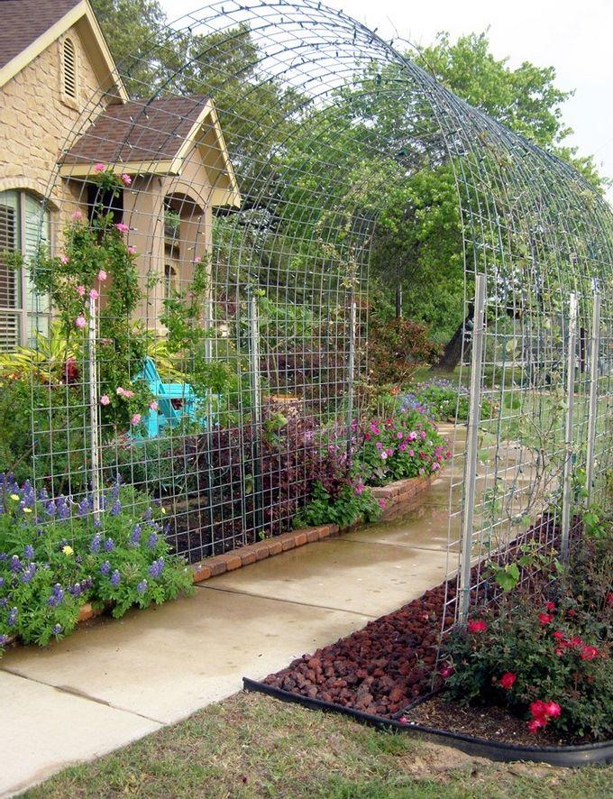 Beautiful Garden Project Designs Ideas   Gardening   Pinterest ...