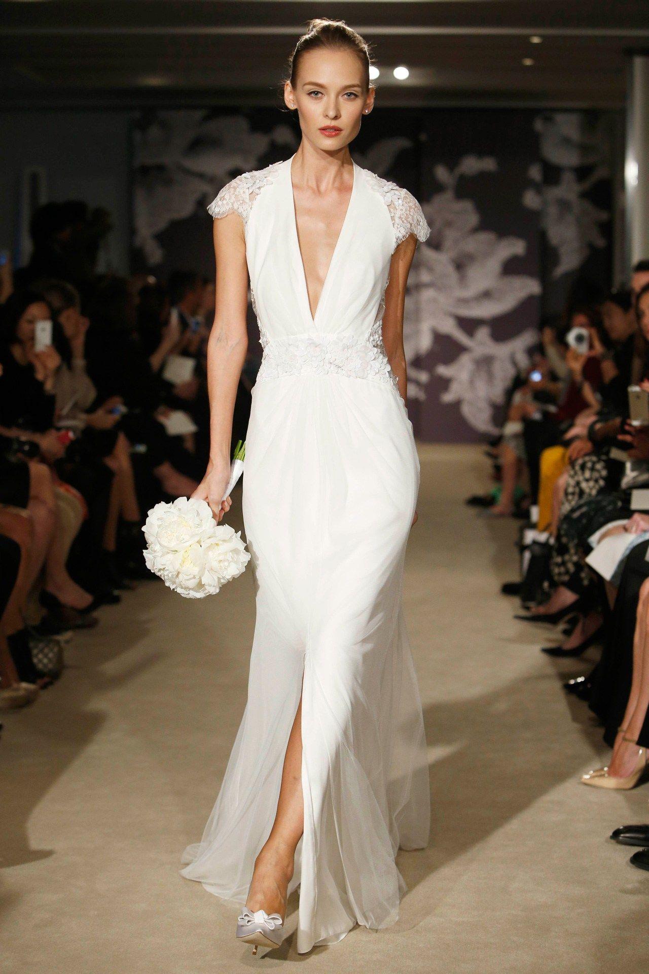 Wedding Dresses 2015 Bridal Trends UK (BridesMagazine.co.uk ...