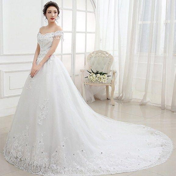 ッ 30 Inspirasi Gaun Pengantin Terbaru 2019 Untuk Pernikahanmu