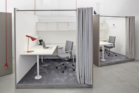 Places - der neue Co-Working-Space in Hamburg