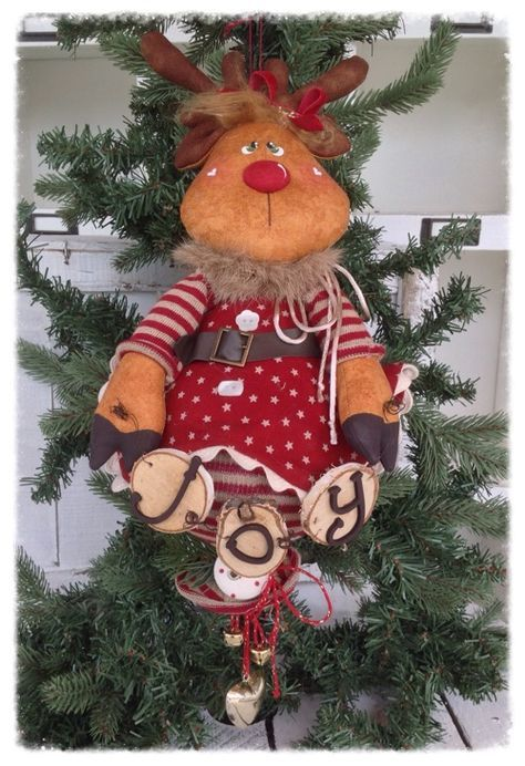Kit Lavoretti Di Natale.Kit De Navidad 2015 Reno Kit Spark Manualidades Navidenas Reno Navidad Munecos De Navidad