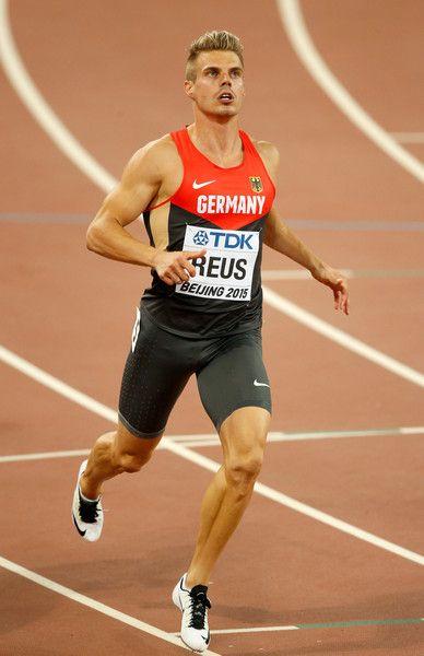 Julian Reus Photostream World Athletics Athlete Track And Field