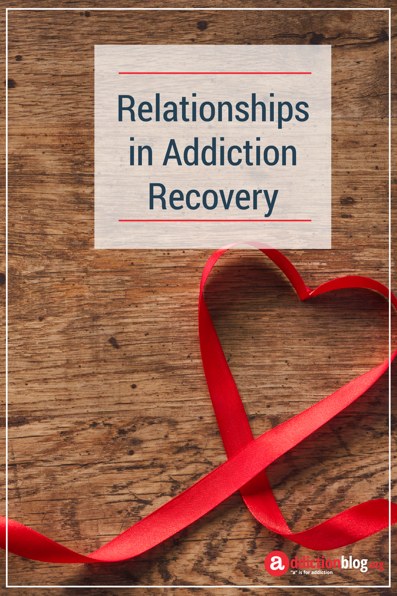 Dating An Addict In Early Recovery