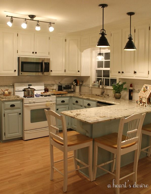 English Country Kitchen Design Ideas