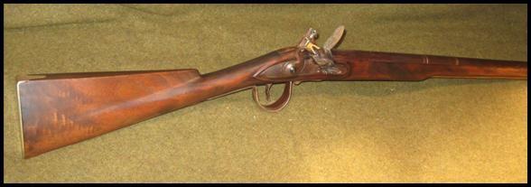 Northwest Trade Gun, 20ga.