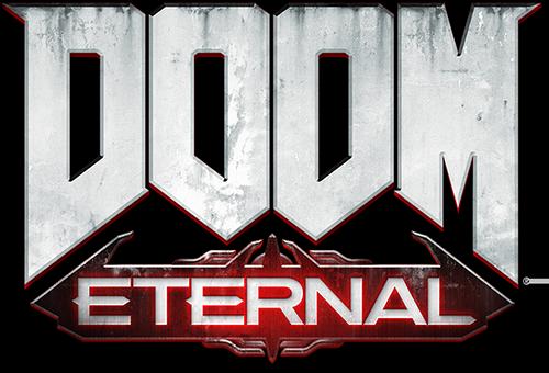 Doom Eternal Doom Eternity Slayer