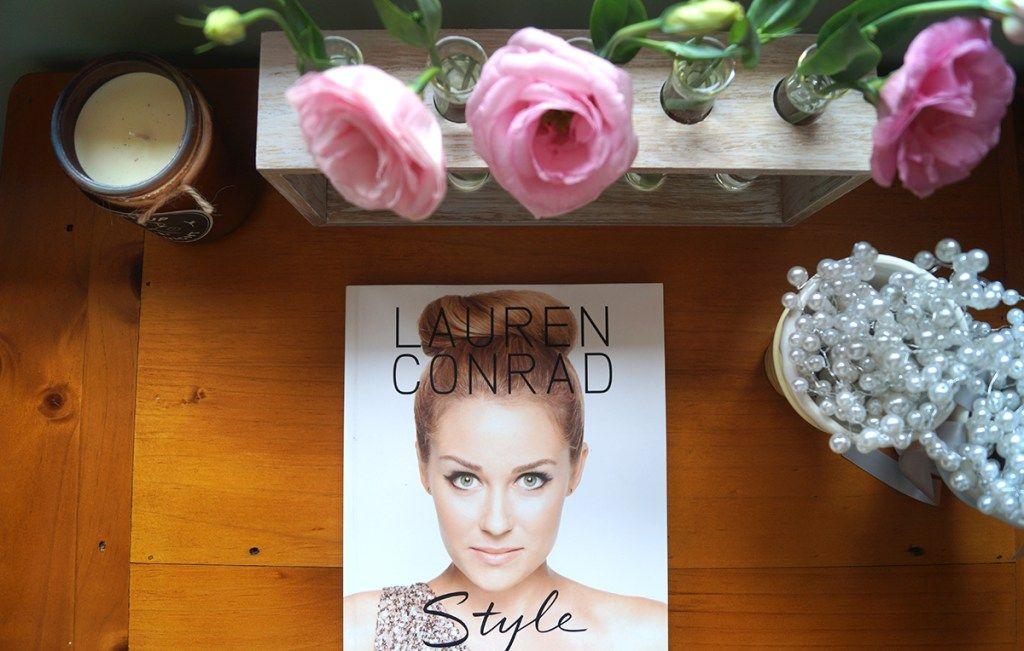 Book Review: Lauren Conrad Style