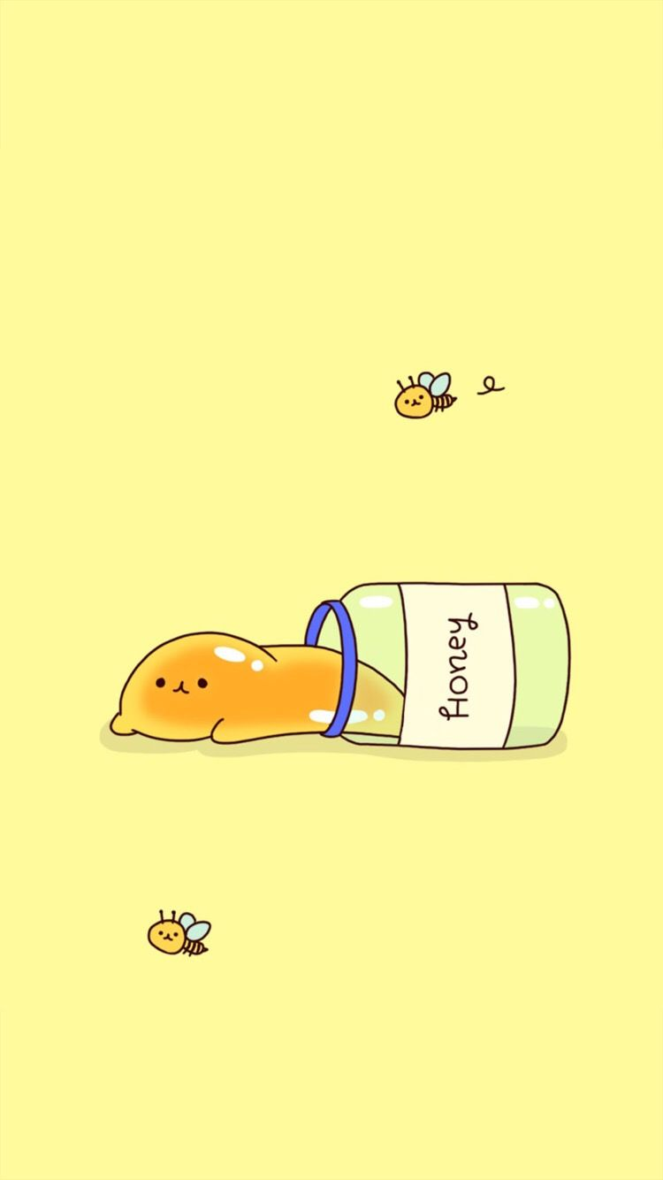 Honey In 2019 Wallpaper Iphone Cute Cute Cartoon