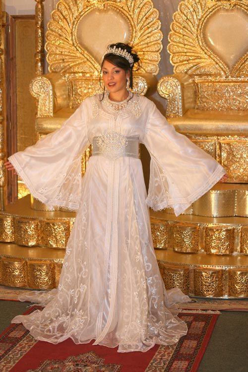 mis vestidos de novia: novias exoticas: novia marroquí | ideas for