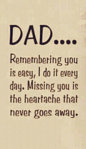 Daughter Missing Father Quotes : daughter, missing, father, quotes, Grief