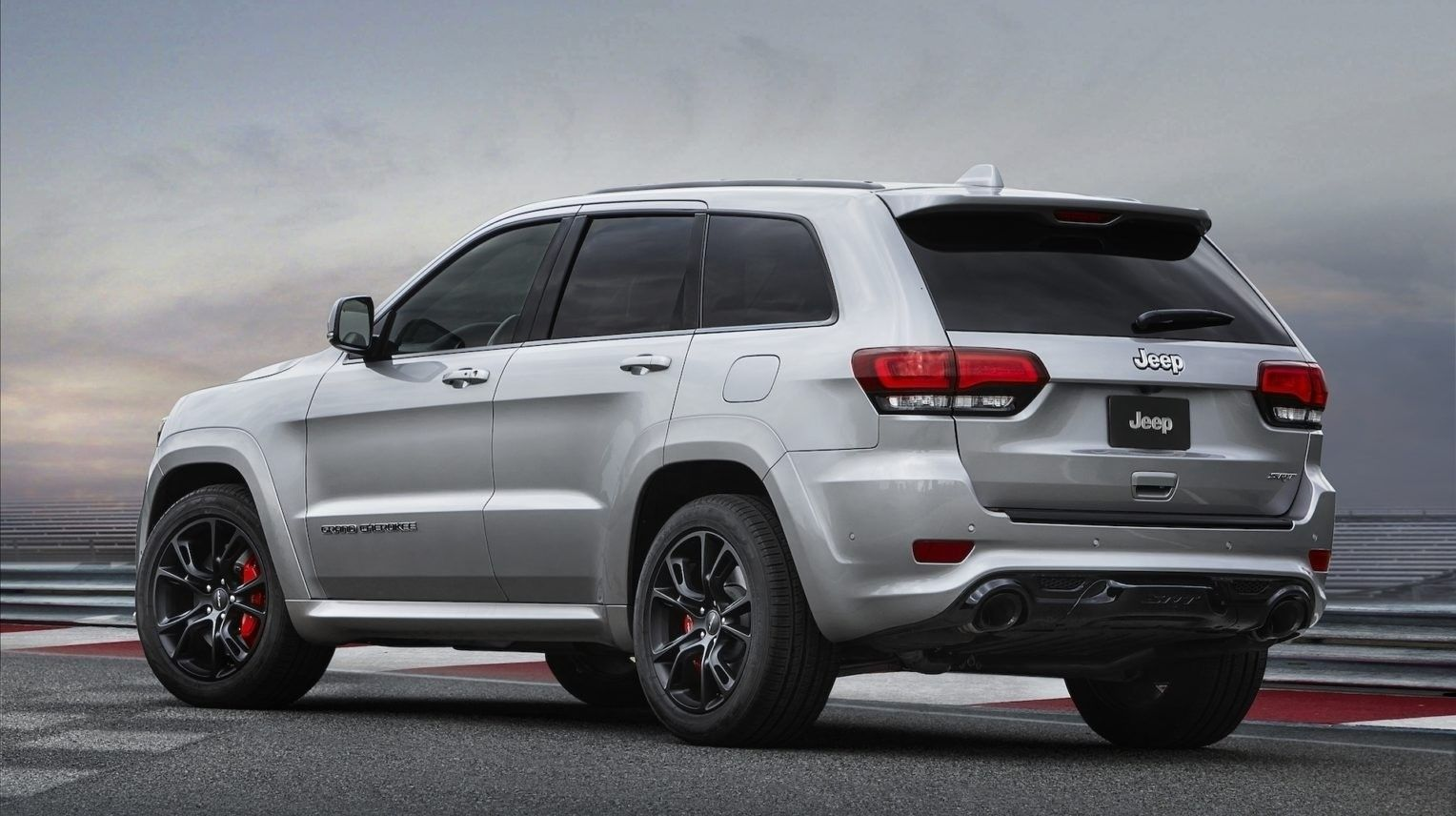 2019 Jeep Grand Cherokee Redesign And Price Car 2018 Jeep Jeep