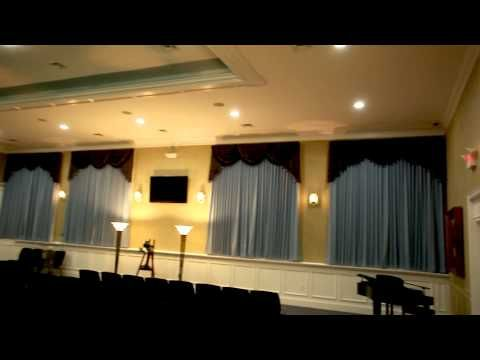 Walker Funeral Home Walnut Hills Chapel Www Herbwalker Com 513 251 6200 Funeral Home Home Funeral