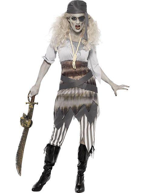 Ghost Ship Shipwrecked Sweetie Costume Halloween Pinterest - halloween ghost costume ideas