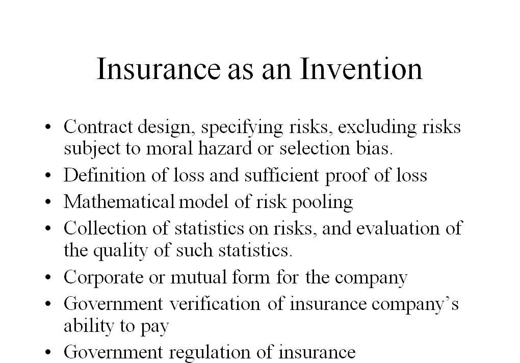 Fundamentals Of Insurance And Issue For Seniors Life Insurance For Seniors Life Insurance Mathematical Model